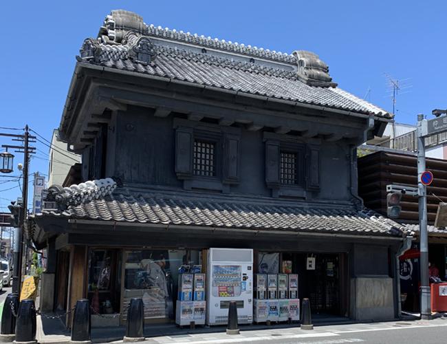 松崎スポーツ店