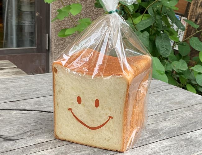 川越ベーカリー楽楽 食パン