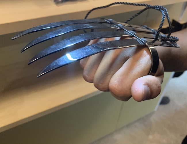 黒田屋 手甲鉤