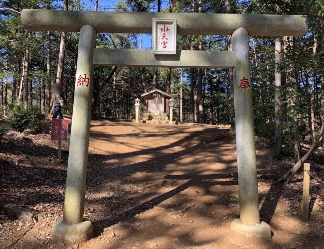 高麗神社 水天宮