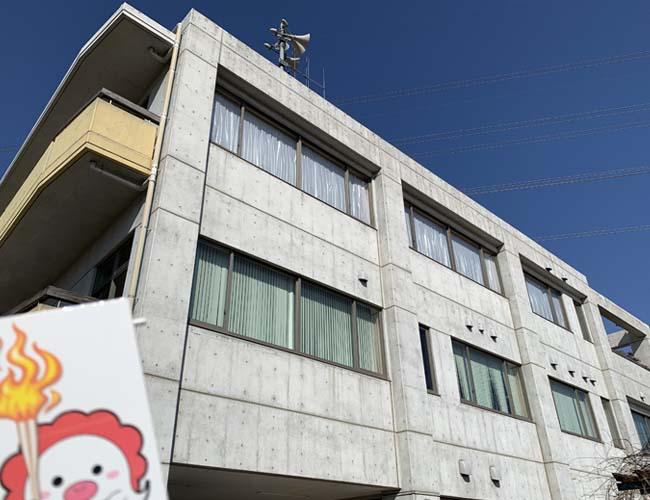富士見市立鶴瀬西交流センター