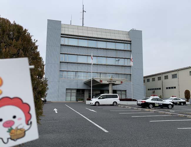 吉川警察署