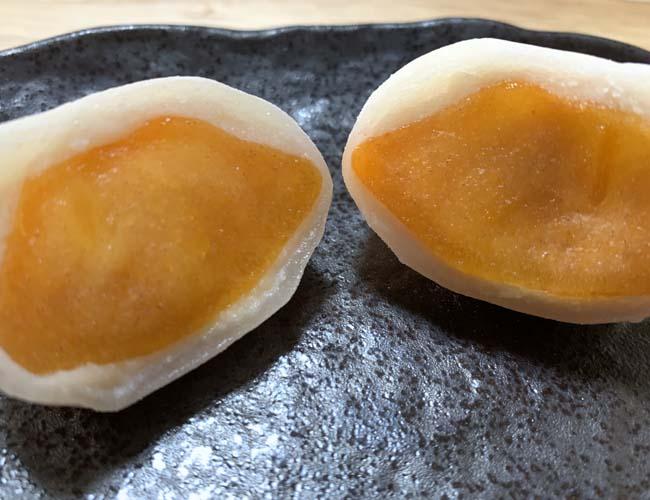 覚王山フルーツ大福 弁才天 小江戸川越店