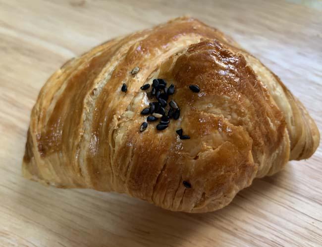 北海道小豆のスイートポテトパイ