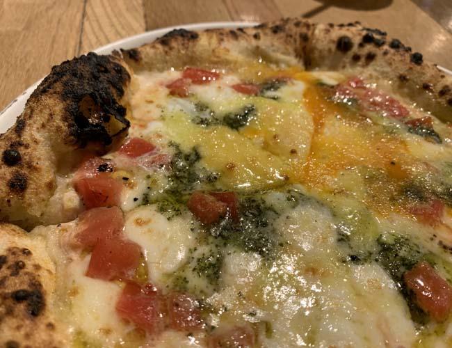 Pizza da ROCCO