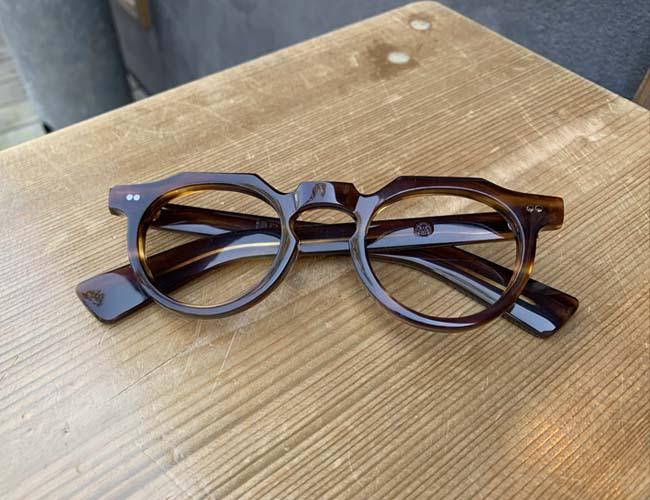 澤口眼鏡舎のクラウンパント
